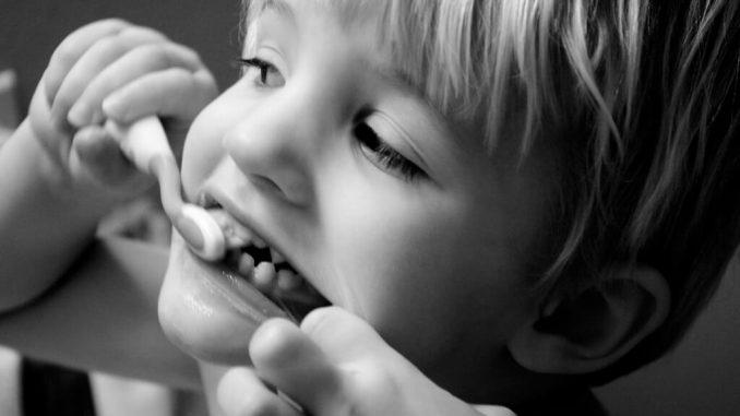 child cavities