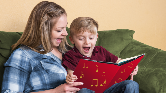 Benefit of Early Literacy To Every Child's Success