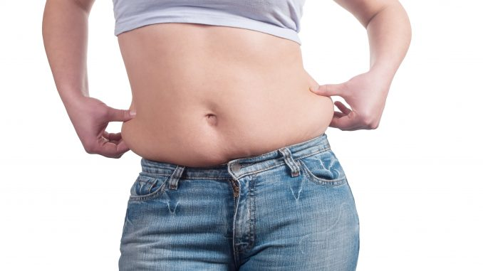 How To Lose Belly Fat In A Month