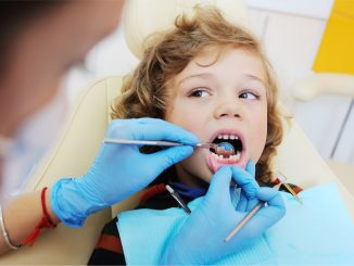 cost of tooth filling