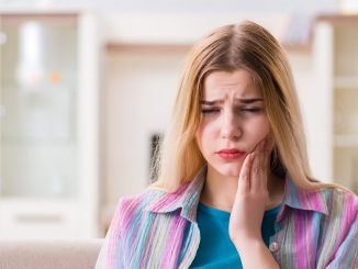 how to ease wisdom tooth pain while pregnant