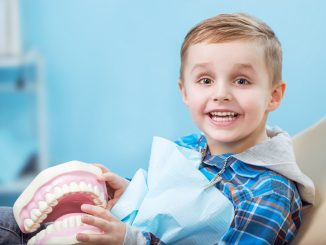 special needs pediatric dentist