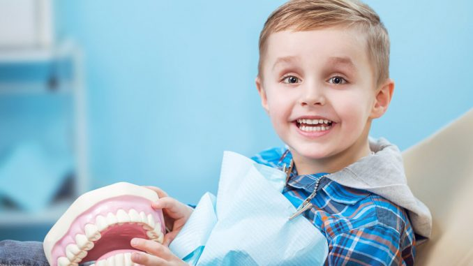 special needs pediatric dentist