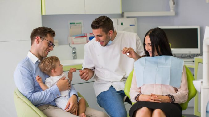 How To Find A Good Prosthodontist Steps For Pregnant Beginners