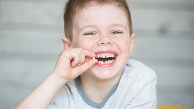 5 Steps To Ensure Correct Treatment Of Dental Smiles For Kids
