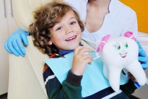 Dental Smiles For Kids Visit A Pediatric Dentist